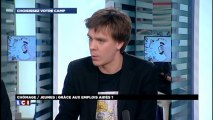 Thierry Marchal-Beck - LCI 29 novembre 2013