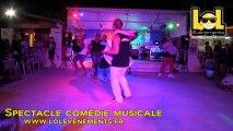 Comédie musicale Interactive
