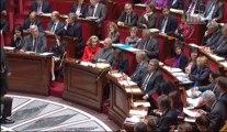 [ARCHIVE] Réforme des rythmes scolaires : réponse de Vincent Peillon au député Patrice Verchère lors des questions au Gouvernement à l'Assemblée nationale, le 13 novembre 2013