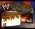 WWF Unforgiven 1998 - Kane Vs The Undertaker Inferno Match