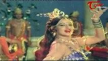 Sri Anjaneya Charitra Telugu Movie Songs - Ananda Nilayam - Arja Janardhana Rao - Roja Ramani