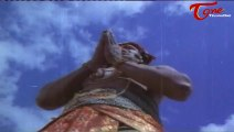 Sri Anjaneya Charitra Telugu Movie Songs - Thatakine Nigrahinchi - Arja Janardhana Rao - Roja Ramani