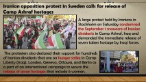 Iran News: Female Hunger Striker Critical | Iranian Opposition Protests | Political Executions