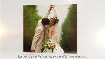 Bague de fiançaille - Mondiamant.fr- Bague fiançailles - tel :0142810808