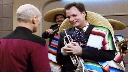 Star Trek: The Next Generation - Good Fortune