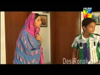 Ishq Hamari Galiyon Mein - Episode 64 - December 4, 2013 - Part 1