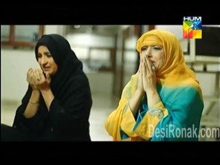 Ishq Hamari Galiyon Mein - Episode 64 - December 4, 2013 - Part 2