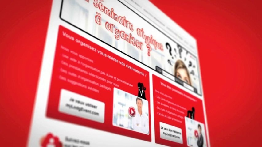 Organisateurs d'événements : TESTEZ GRATUITEMENT myLodgEvent.com !
