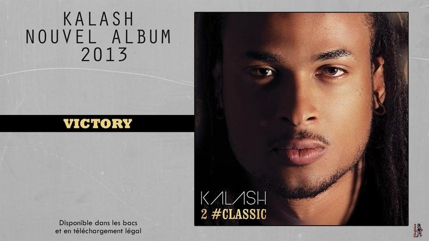 KALASH Victory