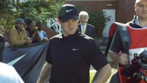 Wayne Rooney contre Rory Mcllroy : Football contre Golf! Pub NIKE!