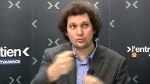 L'entretien avec la magicien-humoriste Eric Antoine