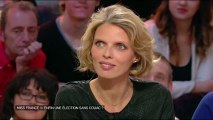 Miss Roussillon exclue pour des photos de nu