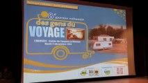 Journée nationale des gens du voyage à Chambéry