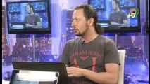 Onur Yıldız, Kartal Göktan, Onur Taş, Muhammet Kürşat ve Merve Hanım'ın A9 TV'deki canlı sohbeti (29 Ağustos 2013; 15:00)