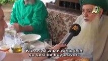 Şeyh Muhammed Nazım Adil el Hakkani Hazretlerinin Halifelerinden Şeyh Hişam Muhammed Kabbani (ks) Ahir zamanı anlatıyor
