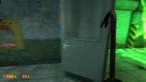 Half-Life Remake : Black Mesa Source