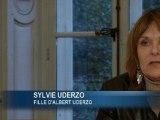 """Sylvie Uderzo: """" voir son père à la télévision parler de moi en ces termes, ça fait mal"""" - 04/12"""