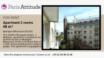 1 Bedroom Apartment for rent - Boulogne Billancourt, Boulogne Billancourt - Ref. 8764
