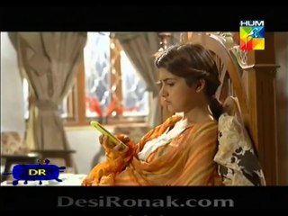 Rishtay Kuch Adhoray Se - Episode 17 - December 8, 2013 - Part 2