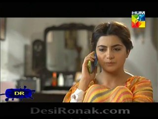 Rishtay Kuch Adhoray Se - Episode 17 - December 8, 2013 - Part 3