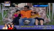 Darmiyan by ARY Digital - Episode 16 - Part 3/4