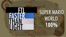 FTL - Speedrun 100% de Super Mario World en 85 minutes