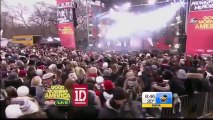 One Direction Perform Midnight Memories - Good Morning America