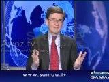 Terrorists pose serious threat to democratic system in Pakistan UKs envoy