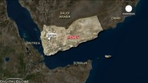 Dozens killed as armed assailants storm Yemen Ministry of Defence