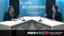Le talk économie Marsactu : Thierry Schifano, président de la fédération nationale des transports sanitaires