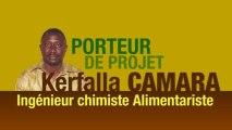 Commerce équitable - Guinée - 100 innovations pour un développement durable pour l'Afrique