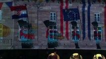 Noël au pays des merveilles - Strasbourg