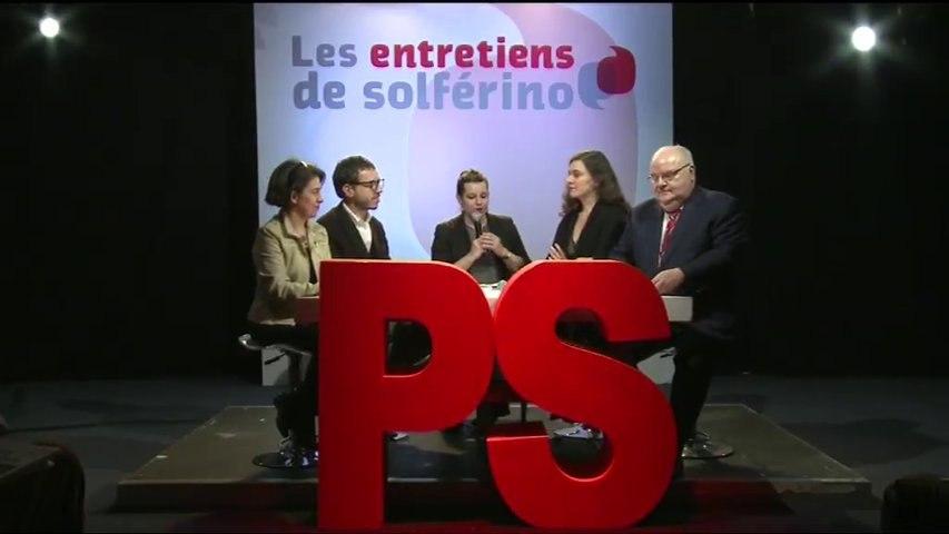 Les Entretiens de Solférino «Le FN passé au crible»
