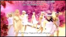 (HorangiSS) Jolin Tsai - Fantasy (PL Subs & Karaoke Pinyin & Chinese)