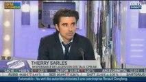 Jean-François Robin VS Thierry Sarles: L'Europe ne sera pas la principale victime d'un ralentissement du QE, dans Intégrale Placements – 05/12 2/2
