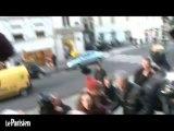 Hommage à Georges Lautner : l'émotion d'Alain Delon