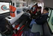 Gazans protest Israel's medical negligence