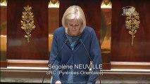 Explication de vote sur la proposition de loi visant à renforcer la lutte contre le système prostitutionnel