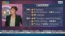 Le Paris de David Holder, Ladurée, dans Paris est à vous - 05/12