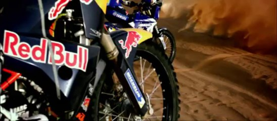 A Fistful of Trophies with Red Bull Desert Wings