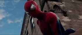 The Amazing Spider-Man : Le Destin d'un héros - Bande-annonce #1 [VO HD720p]