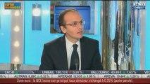 Analyse de l'évolution de l'Euro: Jean-Jacques Ohana, dans Intégrale Bourse - 05/12