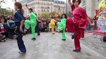 La pratique loisir et santé pour tous à la Fédération Française de Wushu, arts énergétiques et martiaux chinois