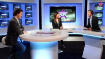 Eric Antoine sur Non Stop People : Le replay