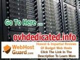 dedicated server whm ovh dedicated servers dedicated hosting europe