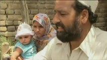 """""""Envoyé spécial"""" : les talibans empêchent les enfants d'être vaccinés contre la polio"""