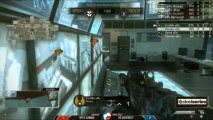 MLG Colombus - VOD - Call of Duty Ghosts - Optic Gaming Vs Adversity - Game 2