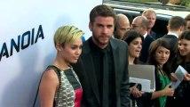 Miley Cyrus und Liam Hemsworth wieder zusammen?