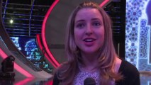 Young American sings Arabic music on Arabs Got Talent