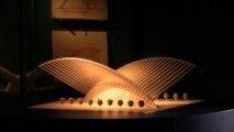 Calatrava a S.Pietro: mostra tra architettura, pittura e scultura